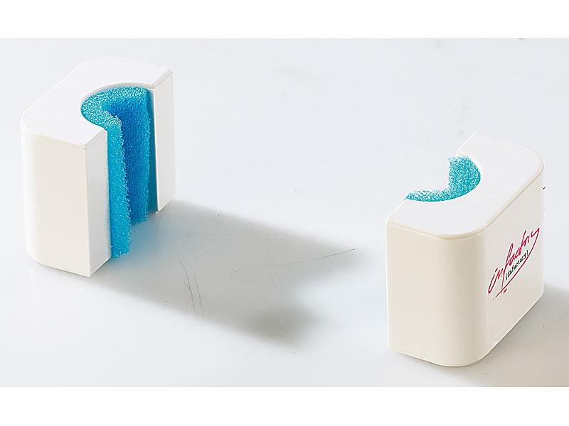 infactory magnet wasserenth rter. Black Bedroom Furniture Sets. Home Design Ideas