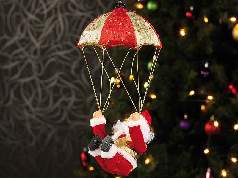 infactory Weihnachtsmann \