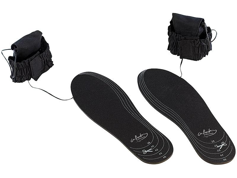Heiz Schuheinlagen, Universalgröße