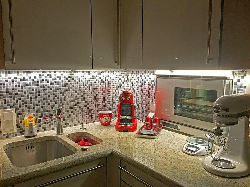 infactory selbstklebende 3d mosaik fliesenaufkleber. Black Bedroom Furniture Sets. Home Design Ideas