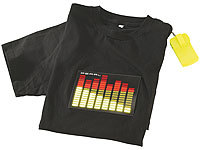 ; Luftballon mit LED-Lichterketten, Halloween T-ShirtsRegenjacken
